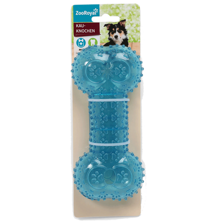 ZooRoyal Kauknochen Hundespielzeug