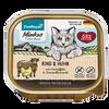 Bild: ZooRoyal Minkas Naturkost Adult Rind & Huhn Katzenfutter