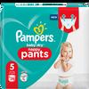Bild: Pampers Baby-Dry Pants Gr. 5 (12-17kg) Einzelpack