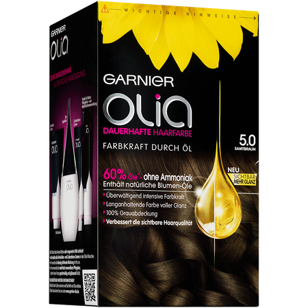GARNIER Olia Coloration