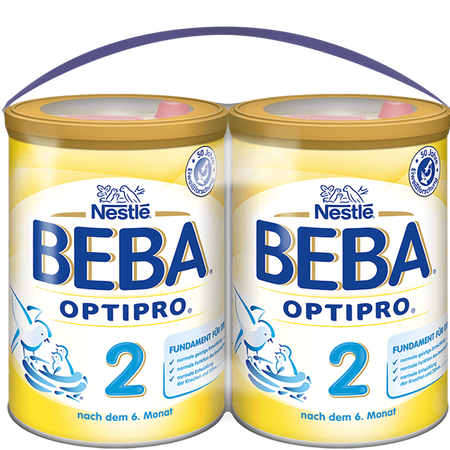 BEBA Optipro 2