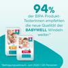 Bild: BABYWELL Premium-Windeln Mini Gr. 2