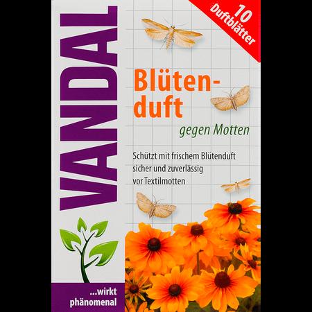 VANDAL Mottenschutz Blütenduft