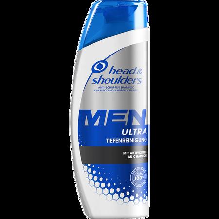 head & shoulders Men Ultra Tiefenreinigung Shampoo