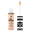 Bild: Kokie Professional Be Bright Concealer light