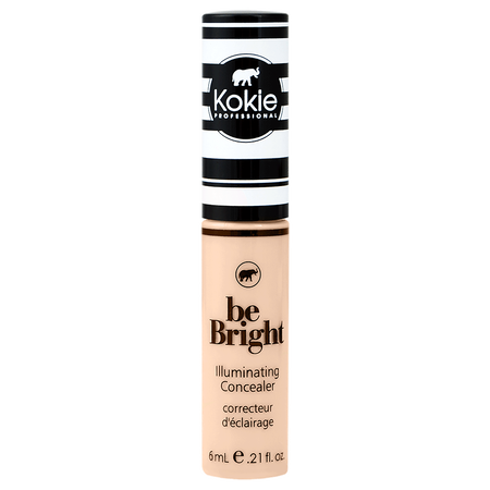 Kokie Professional Be Bright Concealer