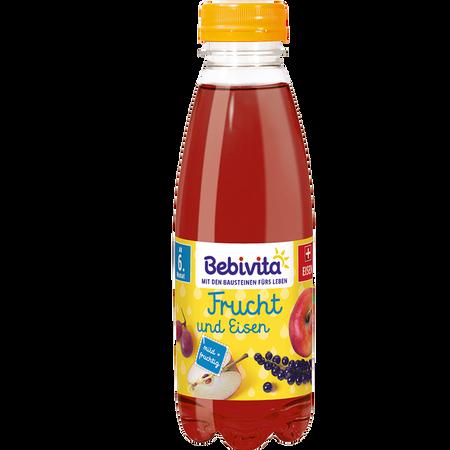 Bebivita Frucht & Eisen