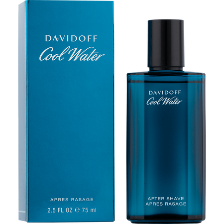 Davidoff Cool Water Man Aftershave