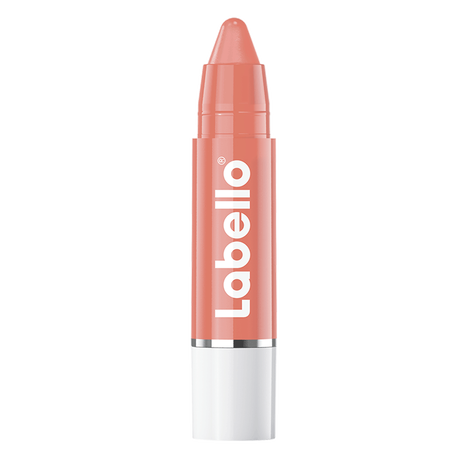 Bild: labello Lip2Kiss Color Lip Balm rosy nude labello Lip2Kiss Color Lip Balm