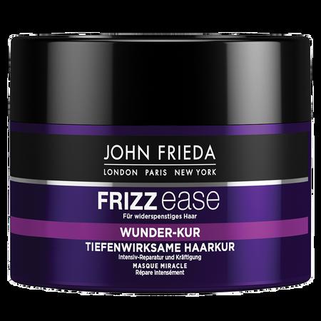 JOHN FRIEDA Frizz ease Wunder Kur Maske