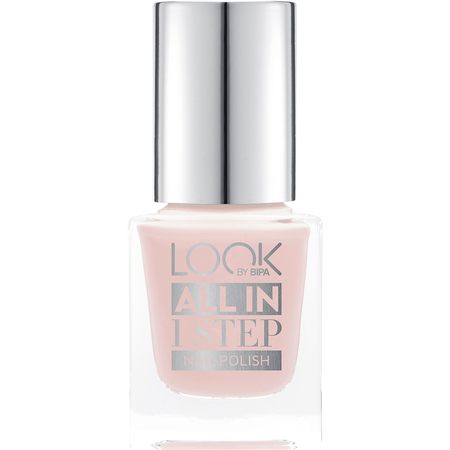 LOOK BY BIPA All In 1 Step Nagellack
