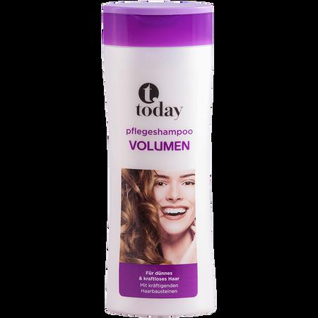 today Pflegeshampoo  Volumen