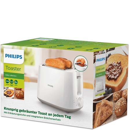 PHILIPS Toaster HD2581