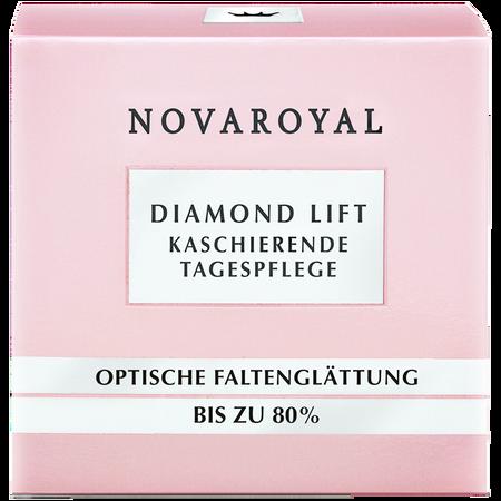 NOVAROYAL Diamond Lift Kaschierende Tagespflege