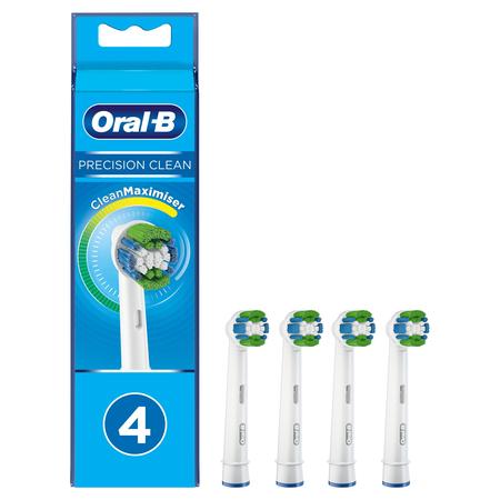 Oral-B Precision Clean Aufsteckbürste