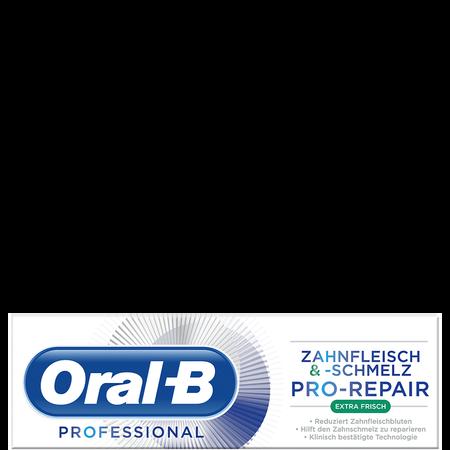 Oral-B Oral-B Pro Zahnfleisch-und schmelz Extra Frisch