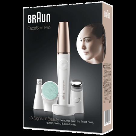 Braun Facespa Pro 913