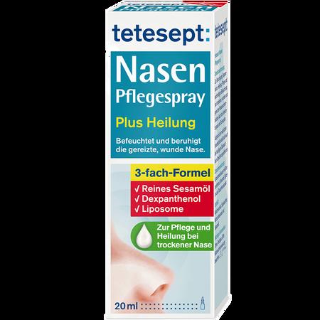 tetesept: Nasen Pflegespray