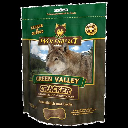 Wolfsblut Cracker Green Valley/Lamm Lachs