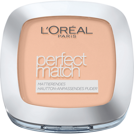 L'ORÉAL PARIS Perfect Match Puder