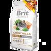 Bild: Brit Animals Chinchilla Complete Futter