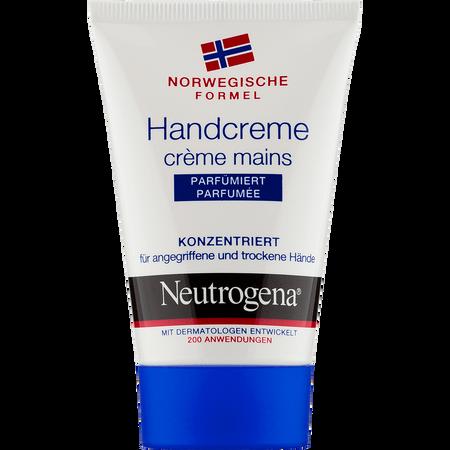 Neutrogena Norwegische Formel Handcreme