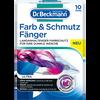 Bild: Dr. Beckmann Farb & Schmutz Fänger Ultra