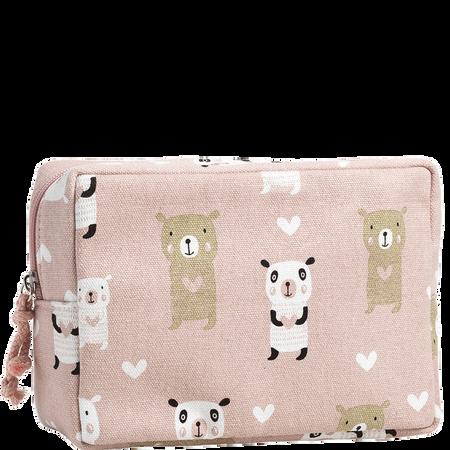 Kindertasche Pink