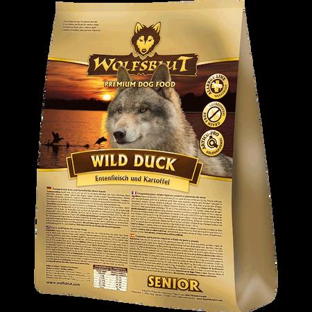 Wolfsblut Wild Duck Senior