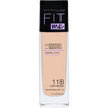 Bild: MAYBELLINE Fit Me Liquid Light Beige