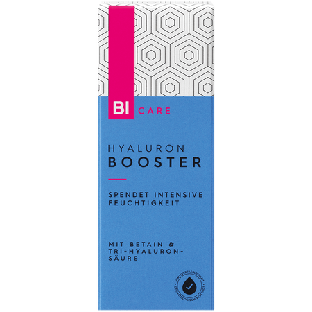 BI CARE Hyaluron Booster Creme