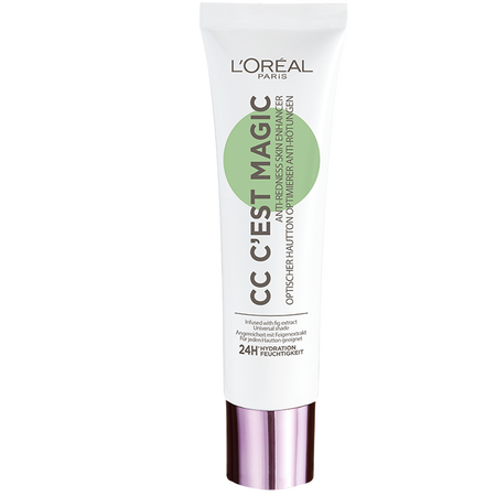 L'ORÉAL PARIS CC-Creme C´est Magic Anti-Rötungen