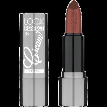 LOOK BY BIPA Perfect in Cream Lippenstift