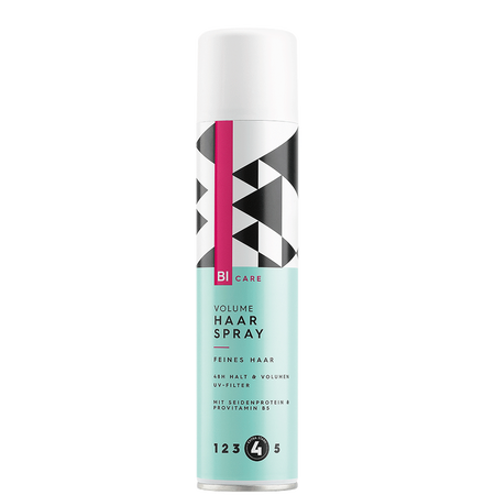 BI CARE Volume Haar Spray