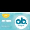 Bild: o.b. Original Tampons normal