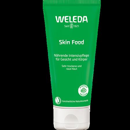 WELEDA Skin Food Intensivpflege für Gesicht und Körper