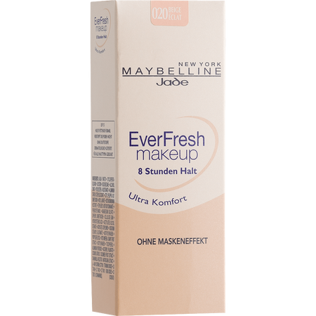 MAYBELLINE EverFresh Make Up