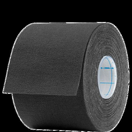 Aktimed Tape Plus Physio-Tape schwarz