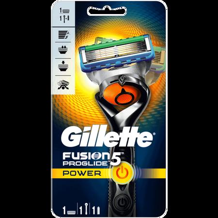 Gillette Fusion 5 ProGlide Flexball Power Rasierer