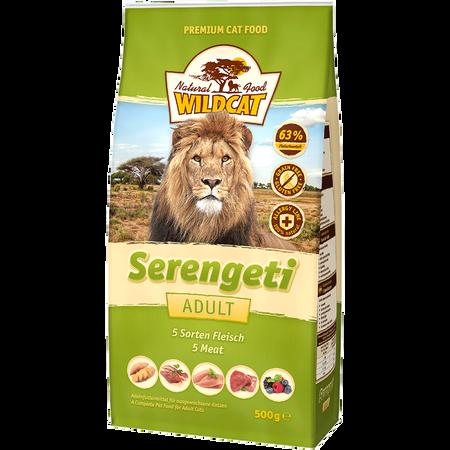 Wildcat Serengeti Adult