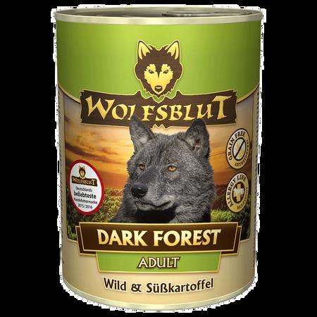 Wolfsblut Dark Forest Wild
