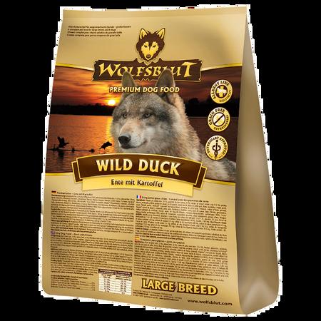 Wolfsblut Wild Duck Large Breed