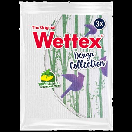 Wettex Schwammtuch Design Collection