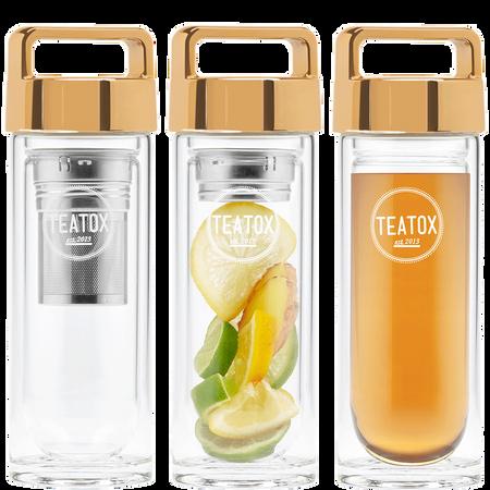 Teatox Thermo Go-Gold