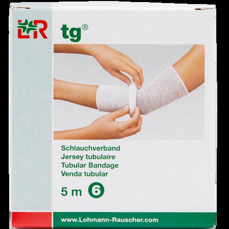 LOHMANN & RAUSCHER tg® Schlauchverband 5 m Gr. 6