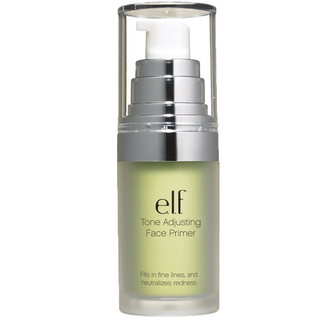 e.l.f. Tone Adjusting Face Primer