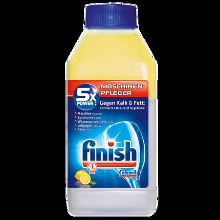 finish Maschinenpfleger Lemon