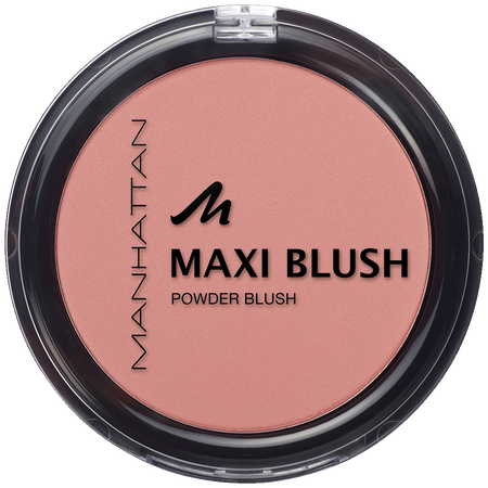 MANHATTAN Maxi Blush Puder Rouge