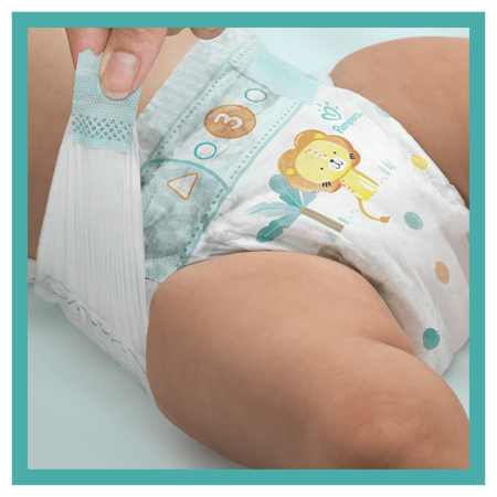 Pampers Baby Dry Gr.7 Extra Large 15+kg MonatsBox