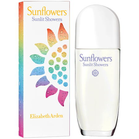 Elizabeth Arden Sunflowers Sunlit Showers Eau de Toilette (EdT)